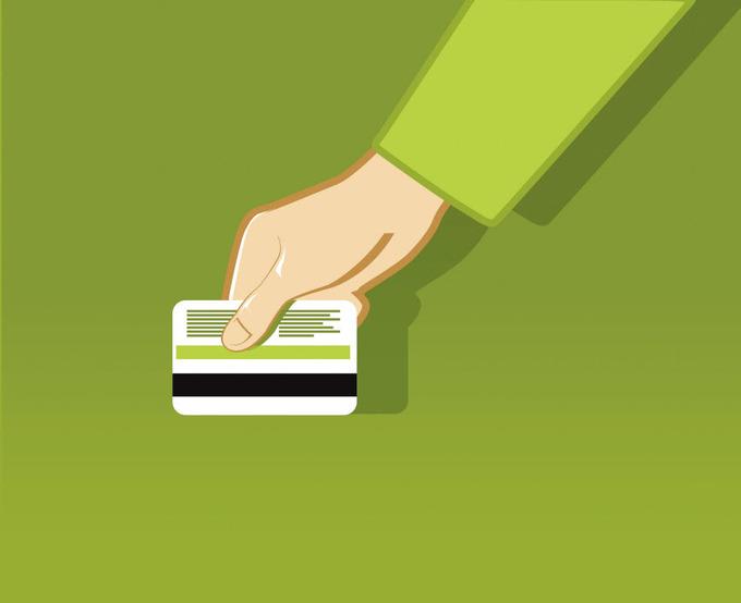 Smart Card Info