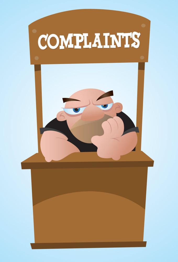 CFPB Complaints Database