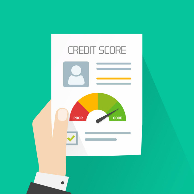 Credit Reports in a Jiffy