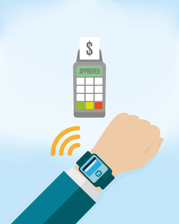 MasterCard Jumps into Wearables Market