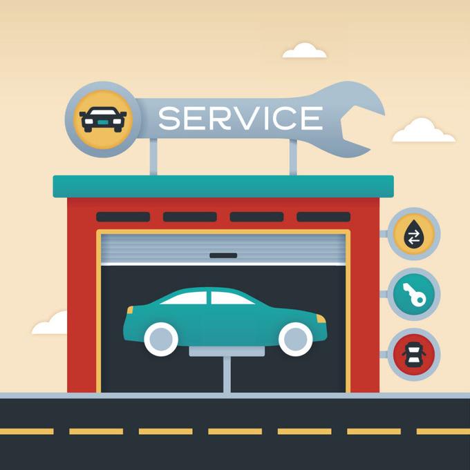 Car Care Card