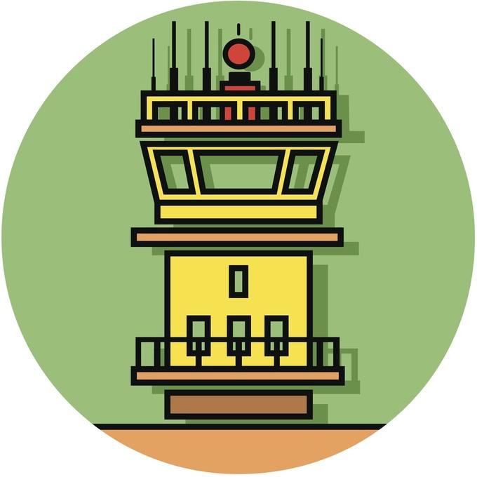 Wells Fargo Control Tower