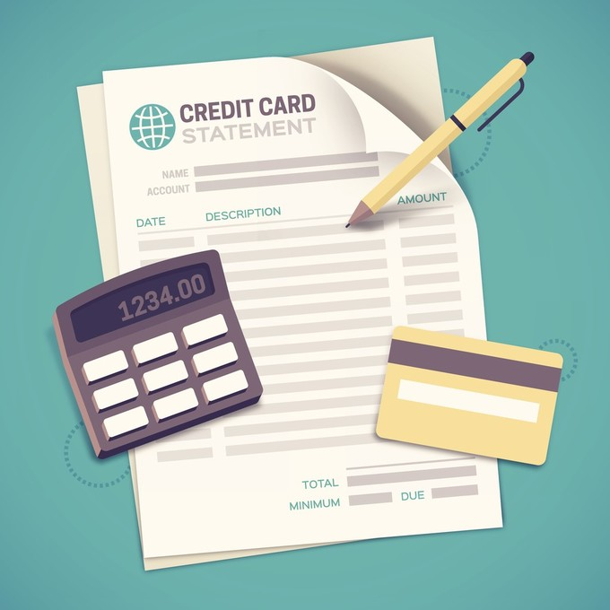 Credit Cards Household Debt