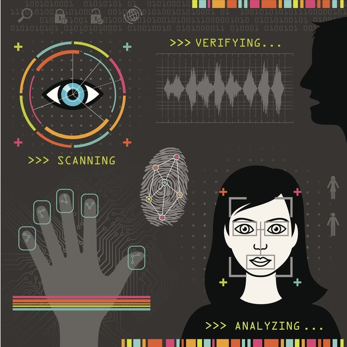 Credit Card Biometrics News