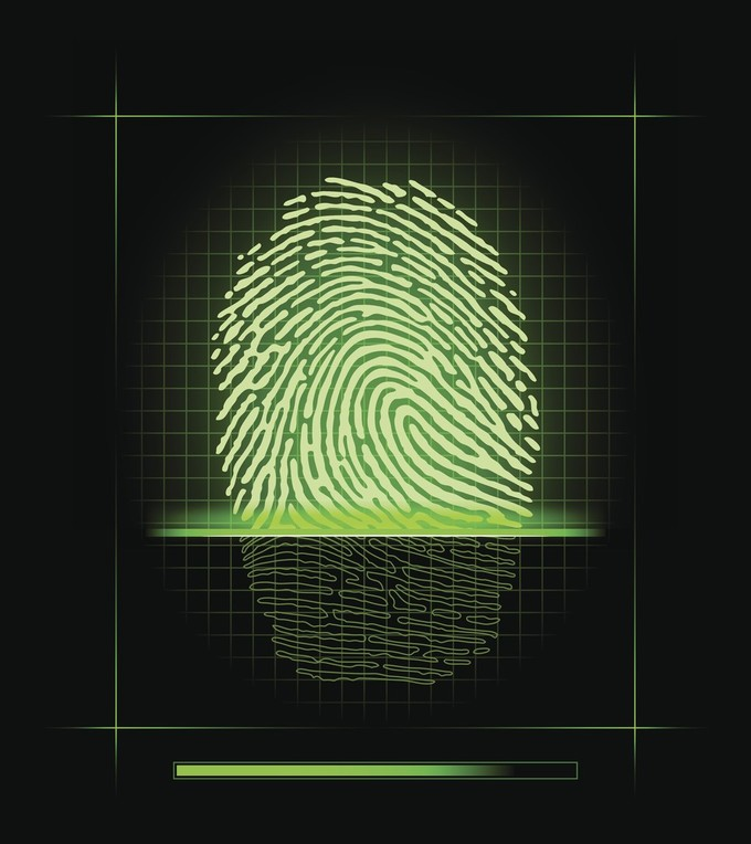 Next Step Biometric Credit Cards