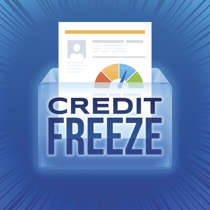 Equifax Credit Freeze