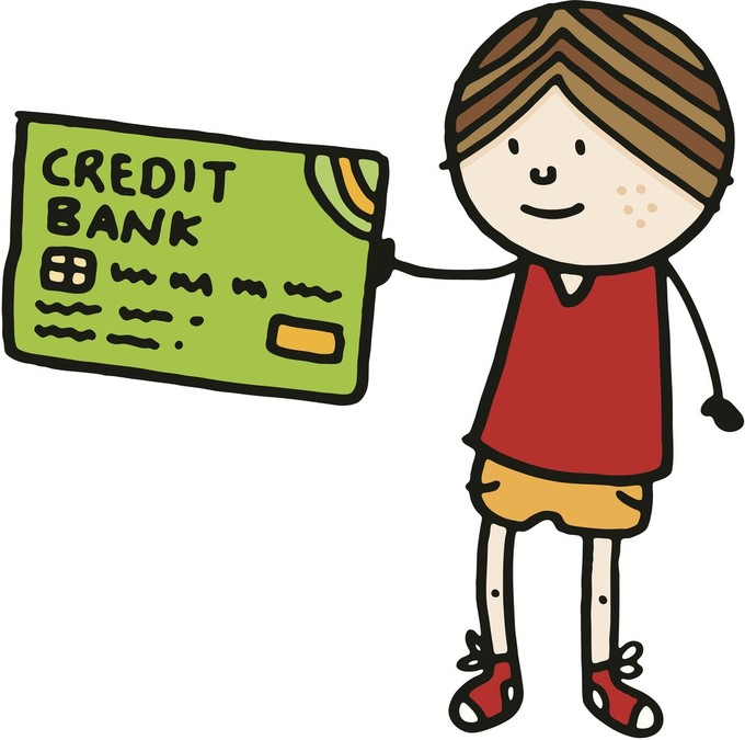 Debit Card for Kids