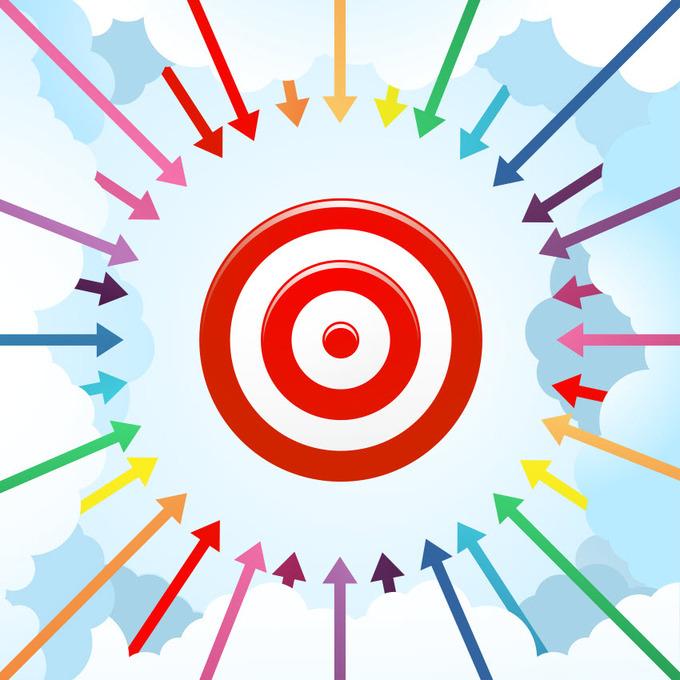 Target EMV Cards