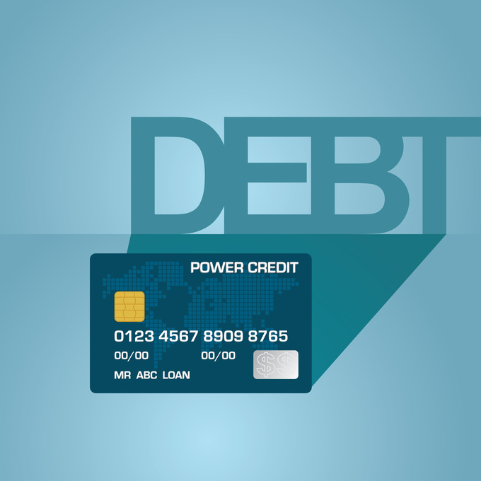 Wealthiest Households Debt