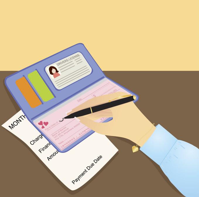 Shed Credit Card Debt