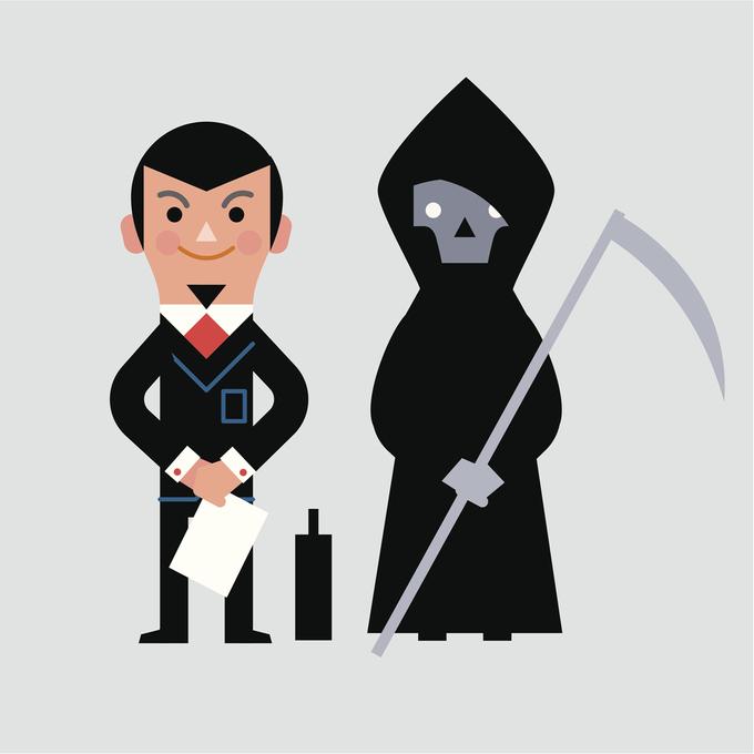 Skim Reaper